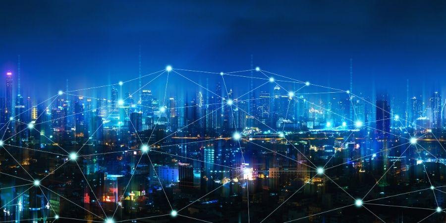 Redes de comunicaciones BT Group