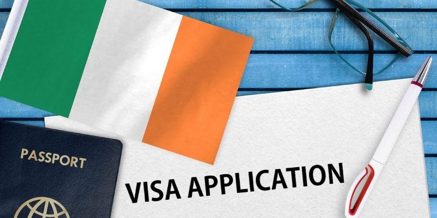 cuanto cuesta la visa Irlanda