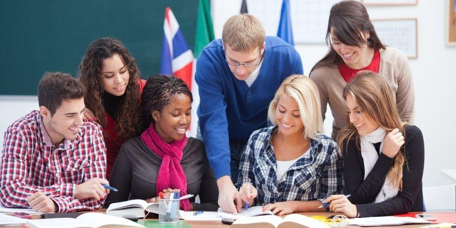 Institutos de estudios con altísimo nivel de preparación