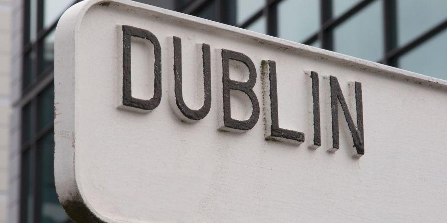 Capital de Irlanda y centro turistica de pubs