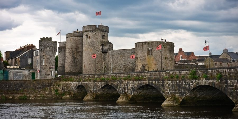 Limerick y su gran turismo