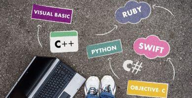 Descubre los mejores países para ejercer como programador en el exterior