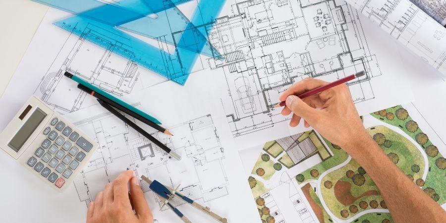 Gerentes de proyectos de construcción son empleos de habilidades criticas