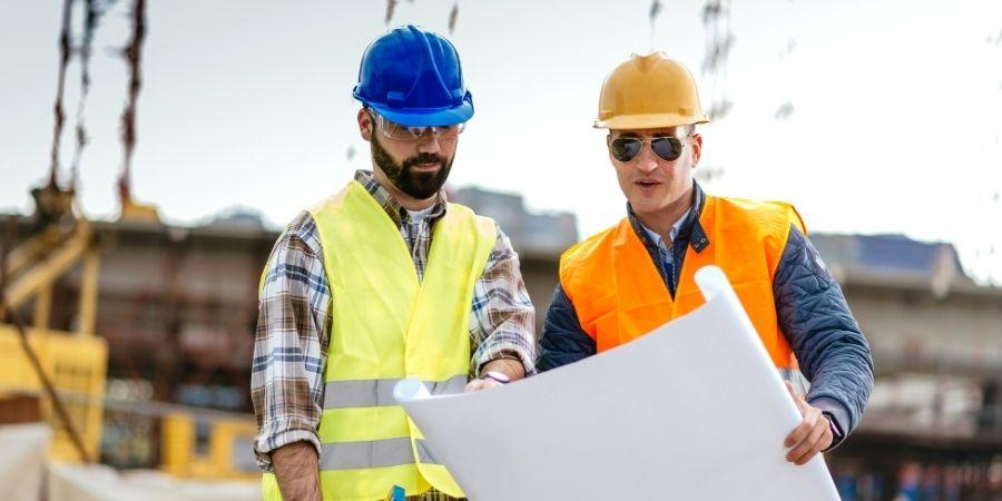 Ingenieros civil especializado como Ingeniero estructural. Critical skill