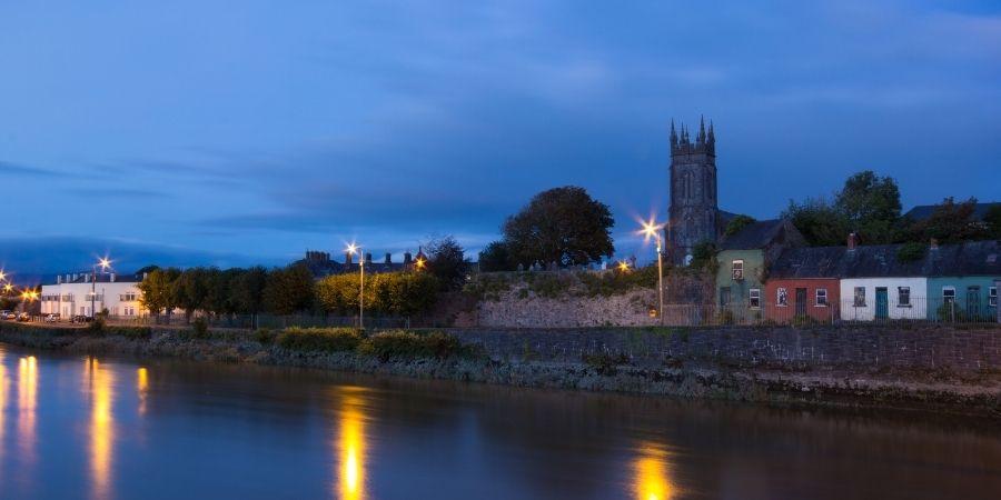 Limerick la ciudad mas pequeña de Irlanda, vive aqui y inúndate de su cultura