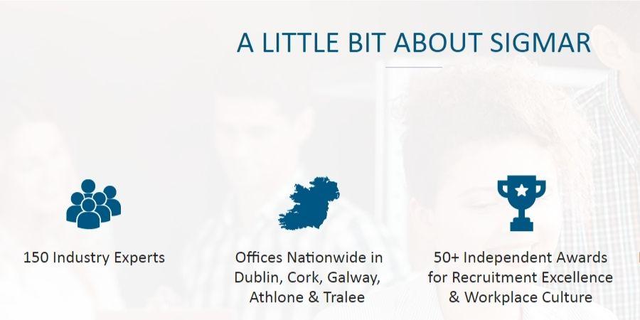 Consigue la pagina perfecta para buscar trabajo en la isla Irlandesa