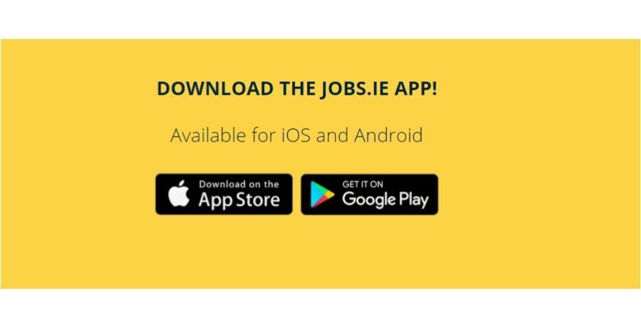 Busca tu trabajo en Irlanda con estas paginas online