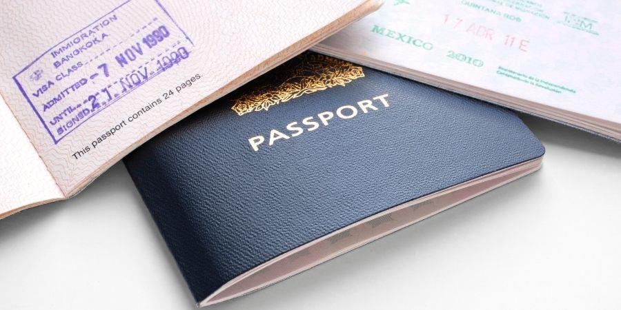 Para tu intercambio verifica tu pasaporte