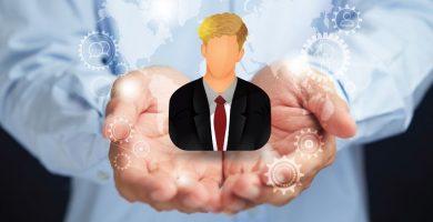 Como crear un avatar digital