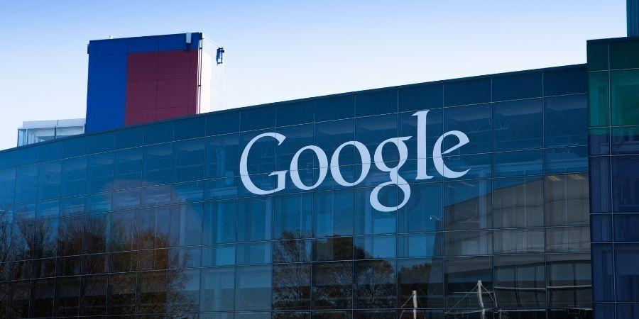 Vacantes de trabajo en Google en la sede de Irlanda
