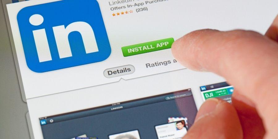 Busca trabajo en LinkedIn para Irlanda