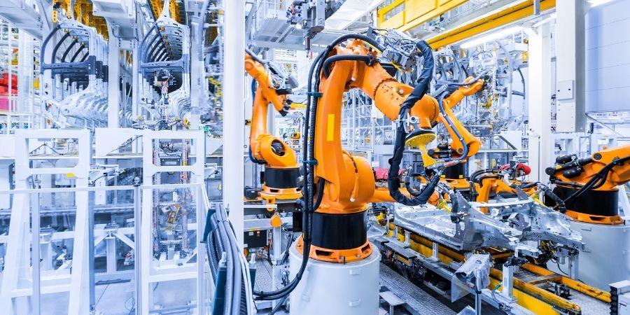 Ingenieria mecatronica, una de las mejores ingenierias para el futuro