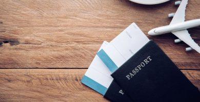 Emigra a diversos paises con el mejor pasaporte