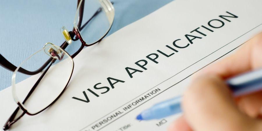 Visa Critical Skills