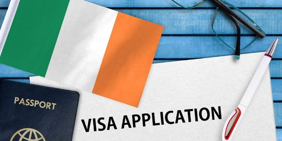 Visa de estudio y trabajo conocida como Stamp 2