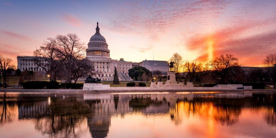 Casa blanca de estados unidos, mejores paises para trabajar como ingeniero quimico