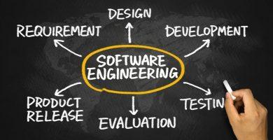 La ingeniería de desarrollo de Software