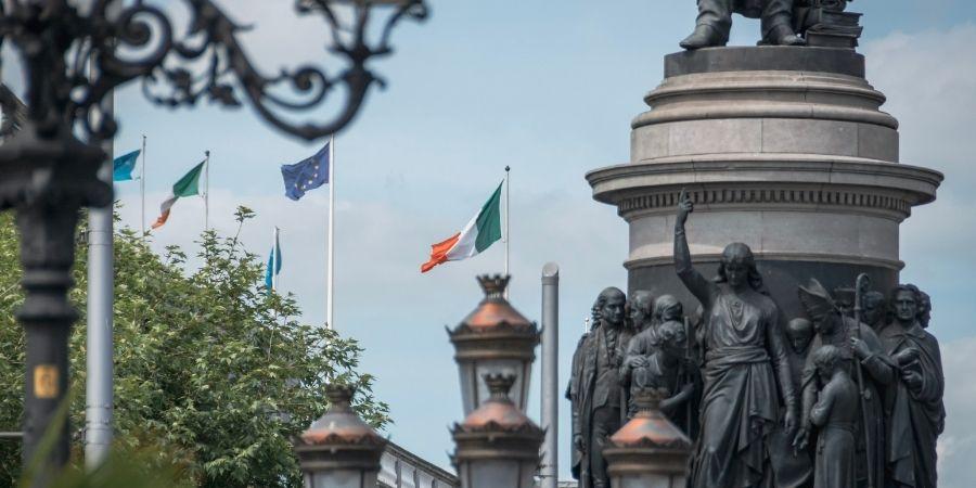 Anda a Dublin y empieza con tus cursos de ingles en la ciudad mas maravillosa de este país