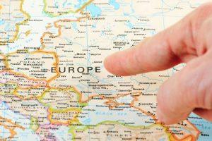 Trabaja en Europa si eres de México