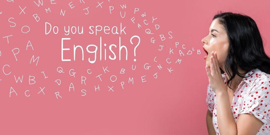 Es hora de aprender ingles, toma tu curso intensivo y vuélvete un bilingüe