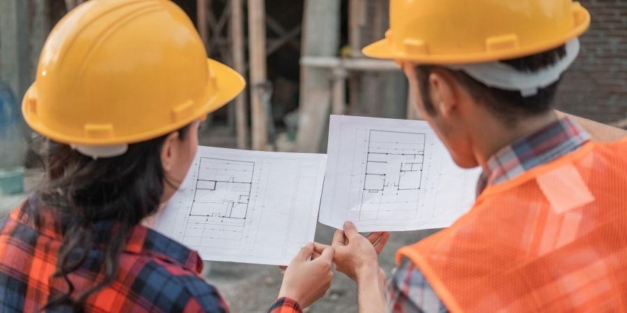 Diferencias entre las ingenierías Civil y construcción