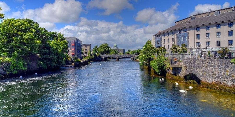 Galway la irlanda de las portadas te atraera con sus ofertas turisticas