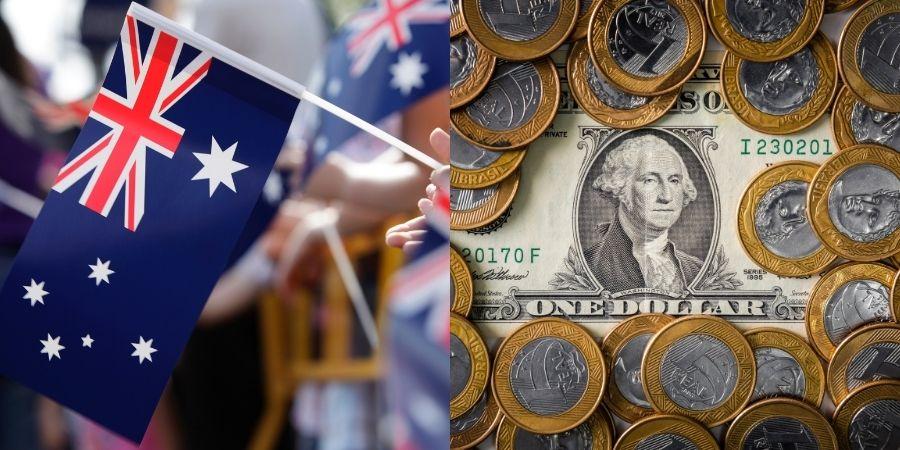 Costos por alojamiento, transporte y comida en Australia