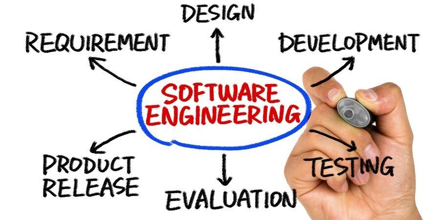 Diferencias entre ingeniería software y desarrollo de software