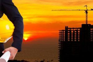 Se ingeniero de construcción y recibe beneficios y oportunidades