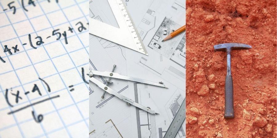 Ingeniería de construcción pensum