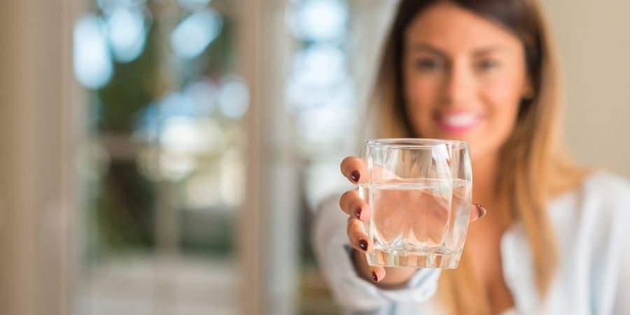 Pide tu agua gratis en este pais tan grandiso, Irlanda