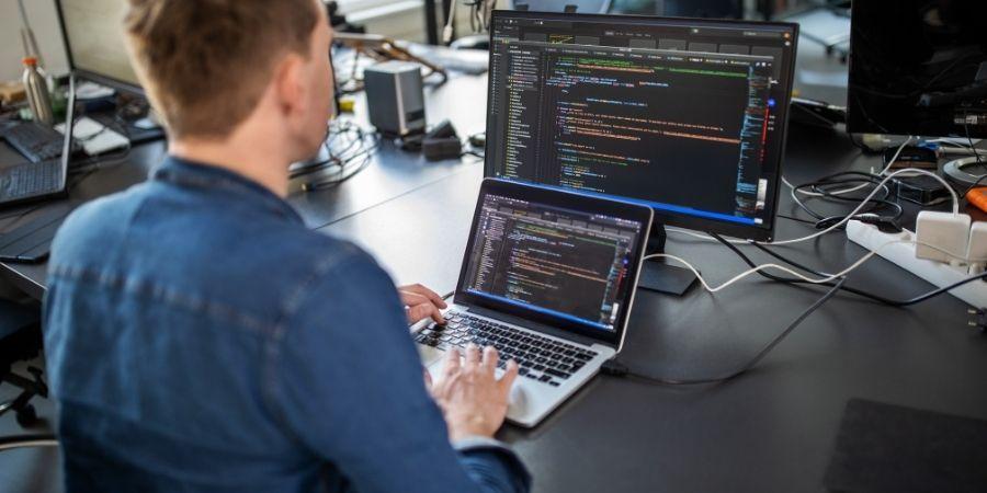 Todas las ramas que tiene la carrera de ingeniería de software