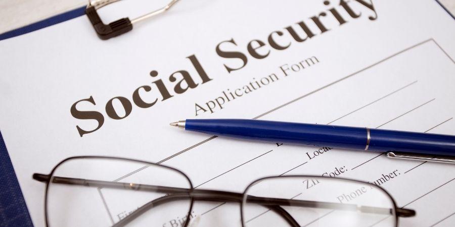Retira tu seguro social al entrar a Europa o el diferente país que lo pida
