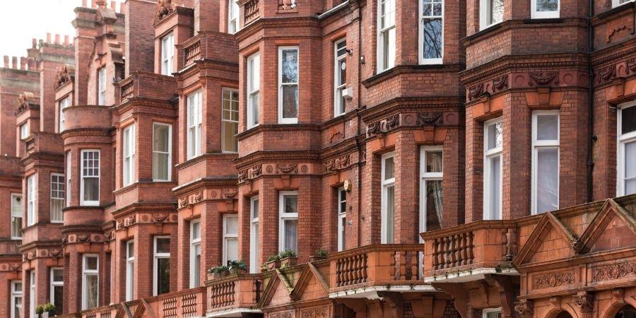 Gasto de residencia en Reino Unido