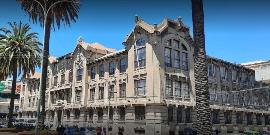 Universidad para estudiar ingeniería de construcción en Chile