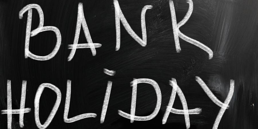 Celebra tu bank holiday o trabajalo para ganar dos veces tu salario solo en Irlanda