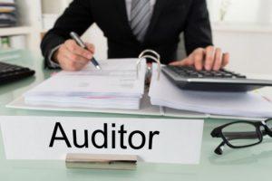 Cuanto gana un contador auditor