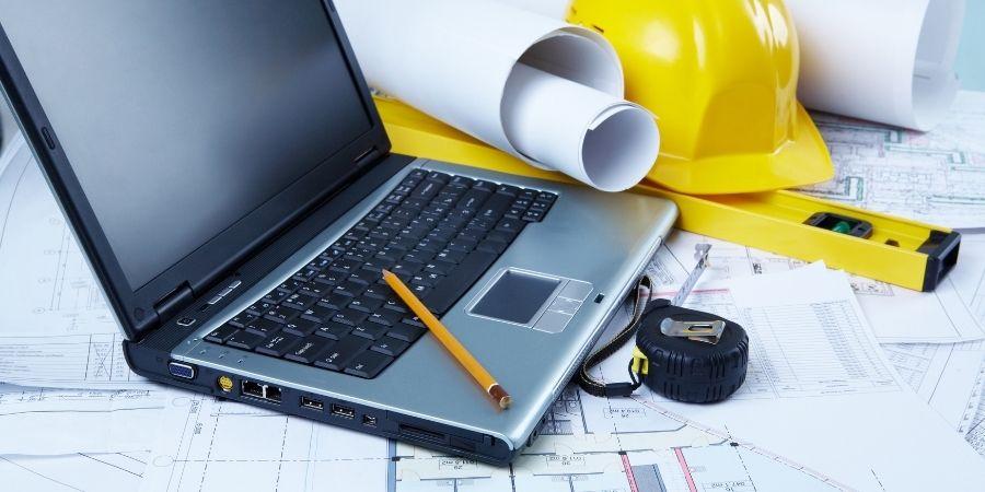 Los dibujantes en CAD a disposición de los ingenieros.