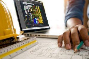 El diseño asistido por computadora ayuda al diseñador mecanico a cumplir con la exigencia.