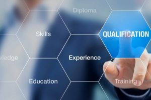 Bookkeeper qualifications