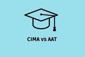 CIMA vs AAT