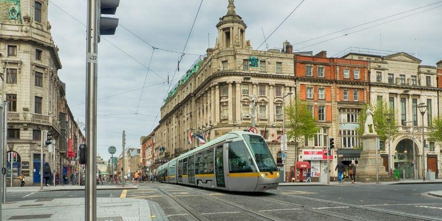 ciudades mas bonitas de irlanda