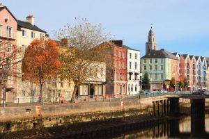 Pueblos para vivir en Irlanda