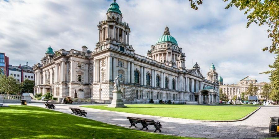 Emigrar a Irlanda del Norte