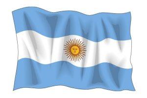 argentinos que viven en irlanda